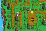 Play Pirate's Pillage! Aye! Aye! free