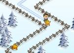 Play Groovy Ski free