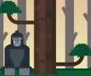 Play Grumpy Gorilla free