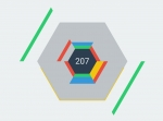 Play Hextris free