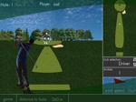 Game Flash Golf 3D