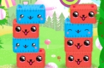 Play Cute Towers 2 free