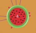 Play Melon Pinch free