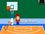 Play Basket Shooting free