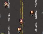 Game Pixel Zombies