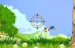 Game Quack Hunt