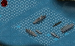 Game Battleship war
