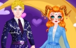 Play Love Horoscope For Princesses free