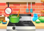 Play Cooking Korean Lesson free