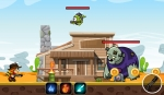 Play Rangers Vs Zombies free
