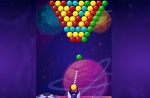 Game Space Bubbles