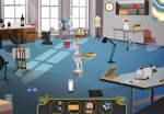 Play Hidden Objects Superthief free