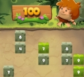 Play Jungle Bricks free