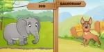 Game Kids Zoo Farm