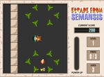 Game Escape from Semansis