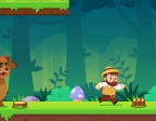 Play Jungle Dash Mania free