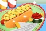 Play Yummy Hotdog free