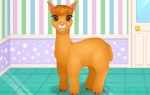 Play Funny Pet Haircut free