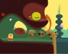 Play Adam and Eve Aliens free