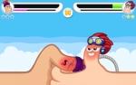 Play Extreme Thumb War free