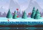 Play Santa Claus Rush free