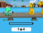 Play Math Farm free