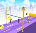 Play Pole Vault Jump free