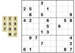 Play Sudoku Classic free
