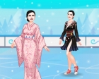 Play Young Figure Skaters free