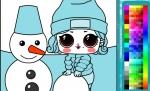 Game Winter Fun