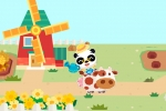 Play Dr Panda Farm free