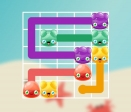 Play Connect The Jelly free