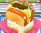 Play Yummy Toast free