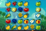 Play Fruit Connect 2 free