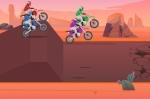 Play Motocross Hero free