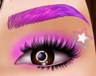 Game Incredible Princess Eye Art