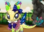 Play Cute Little Dragon Creator free