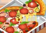 Play Yummy Super Pizza free