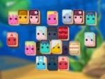 Play Mahjong Crush Saga free