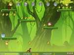 Game Jumping Bananas