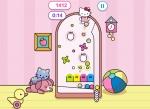 Play Hello Kitty Pinball free