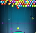 Play Spooky Bubble Shooter free