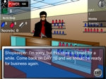 Play Eva4 Dating Sim free