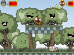 Play The Chronicles of Stinky Bean free