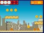 Play Stickman Adventure free