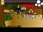 Play Leon & The Terracota Murders free