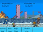Play Megaman RPG free