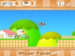 Game Sheep Racer