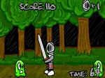 Play Goo Slasher free