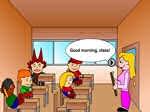 Play Pico's School free